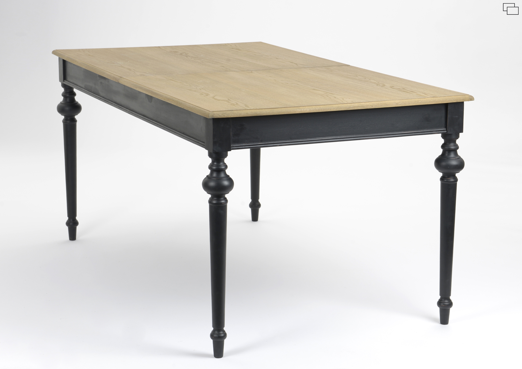 Table manger new l gende amadeus 107982 magasin de for Amadeus decoration