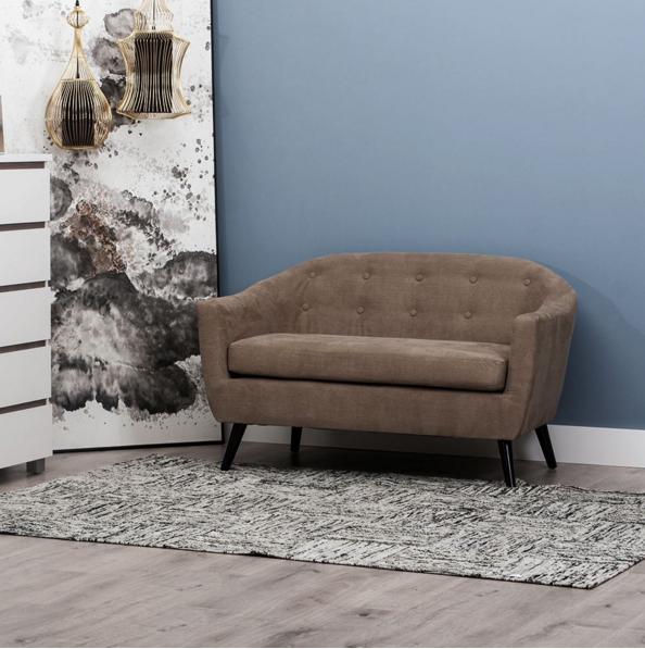 canap vintage esprit d 39 autrefois 67065 magasin de meubles deco orl ans esprit d 39 autrefois. Black Bedroom Furniture Sets. Home Design Ideas