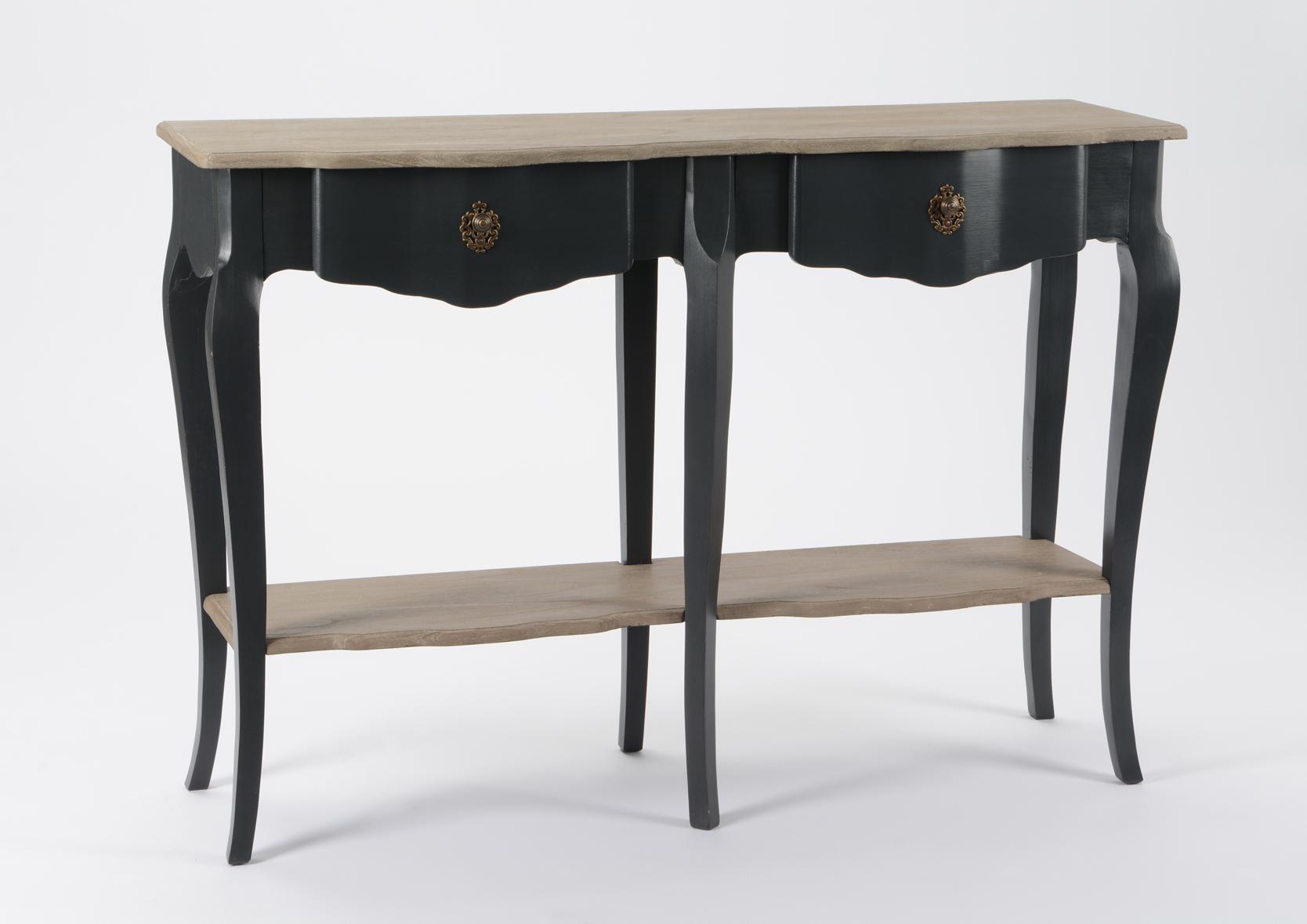 console drapier celestine amadeus 119192 d magasin de meubles deco orl ans esprit d. Black Bedroom Furniture Sets. Home Design Ideas