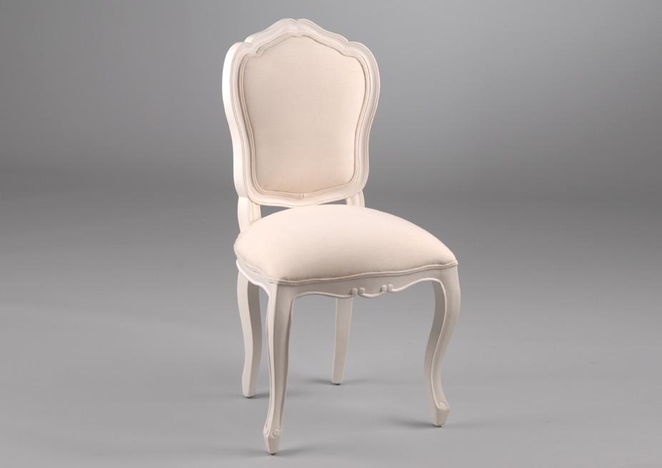 Chaise Apolline Amadeus 085574 - D : Magasin de meubles & deco à ...
