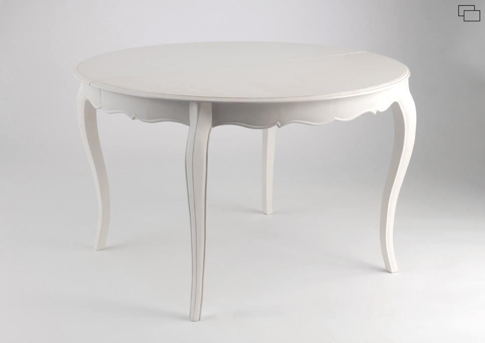 table murano ronde creme antique amadeus 064729 f magasin de meubles deco orl ans esprit. Black Bedroom Furniture Sets. Home Design Ideas