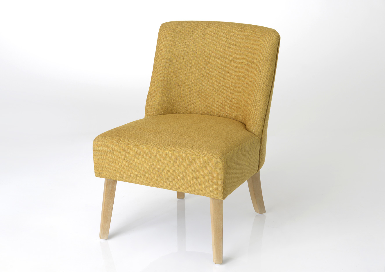 Fauteuil Relax Jaune Moutarde fauteuil moutarde dag